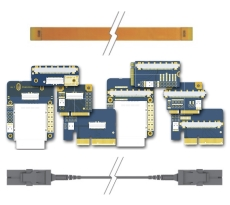 Adapters, Cables and Accessories