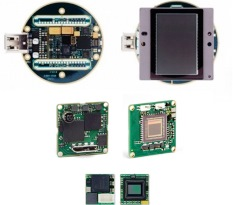 Board Level Cameras - whole range