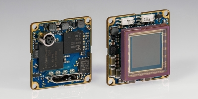 Board level cameras - USB3 Vision