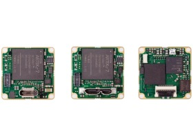 Board level cameras - USB 3.1