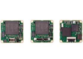 Board level cameras - USB 3.1