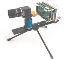 XIMEA - Embedded vision cameras - xiX - Embedded vision systems