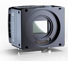Fast speed camera models - xiB-64
