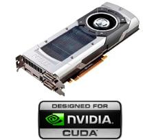 GPU image processing SDK