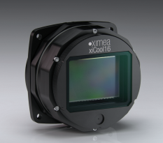 Scientific grade CCD cameras + Cooled
