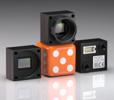 Subminiature USB Cameras 5Mpix or 18 Mpix