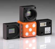 Subminiature USB Cameras 5Mpix