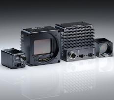 Thunderbolt cameras convenient use