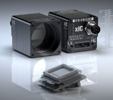 USB 3.1 Gen1 cameras with Sony CMOS - xiC