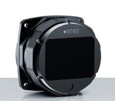 X-RAY CCD Cameras - xiRAY