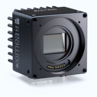 CMOSIS CMV12000 color 4K industrial camera