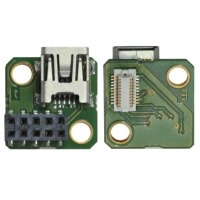 Mini USB board Adapter - Parallel