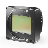 Sony IMX411 high resolution mono BSI camera
