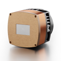 X-RAY camera based on sCMOS sensor Gpixel GSENSE5130