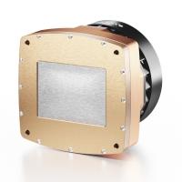 X-RAY camera 51 Mpix based on Gpixel GMAX4651 sensor