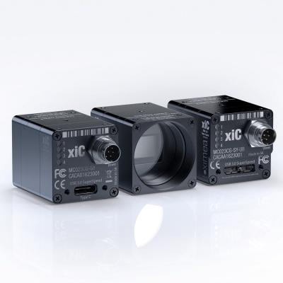Sony IMX255 USB3 color industrial camera