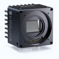 CMOSIS CMV12000 color 4K industrial camera