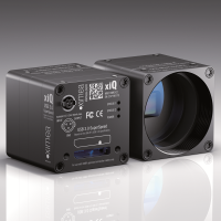 CMOSIS CMV2000 NIR USB3 industrial camera