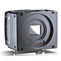 High speed color camera Luxima LUX19HSC