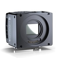 High speed high resolution color camera Luxima LUX160