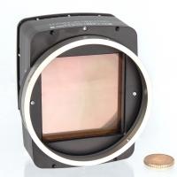 Large sCMOS sensor Gpixel GSENSE6060 camera