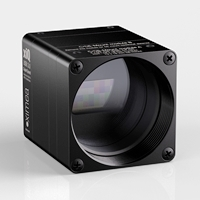 Hyperspectral Snapshot USB3 camera 16 bands 475-640nm