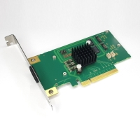 PCIe FireFly Host Adapter Dual