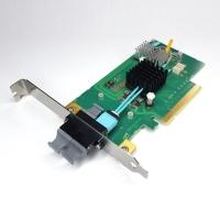 PCIe MTP Gen3 x8 Host Adapter