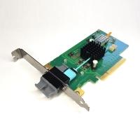 PCIe MTP Gen3 x4 Host Adapter