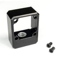 Tripod bracket mount
