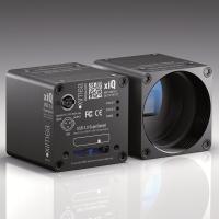 e2V EV76C560 USB3 color industrial camera