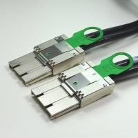 7m PCIe Gen.3 x8 copper cable