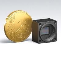 Aptina MT9P031 smallest USB color camera