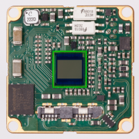 CMOSIS CMV300 USB3 color board level camera