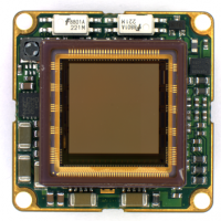 CMOSIS CMV4000 NIR USB3 board level camera
