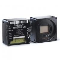 CMOSIS CMV50000 color 8K embedded camera