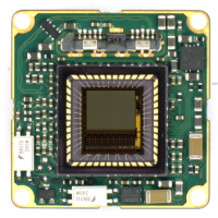 OnSemi PYTHON 1300 USB3 color board level camera