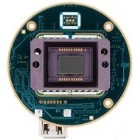Sony ICX285 scientific color board level camera