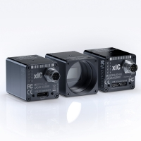 Sony IMX541 USB3 color industrial camera