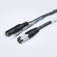 Sync trigger power cable 5m