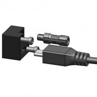USB board Adapter - Perpendicular