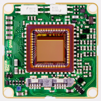 e2V EV76C560 USB3 mono board level camera