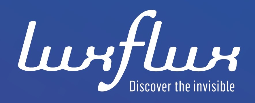 luxflux logo software
