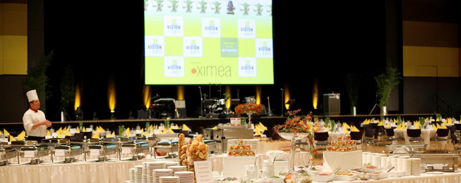 sponsor ximea vision 2011 stuttgart Get Together