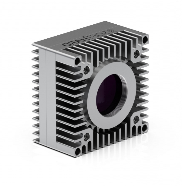 CCD cooled scientific grade cameras