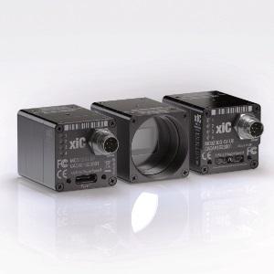 USB3 Pregius Sony camera vision compact fast