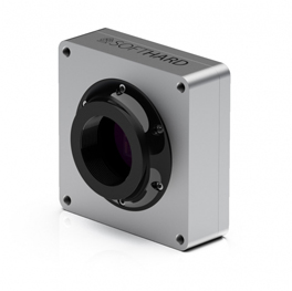 Industrial CCD Sensor Camera Scientific grade