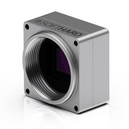 Industrial CMOS Cameras and Sensors