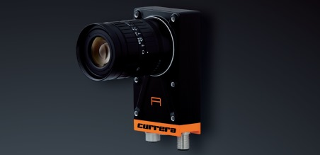 CURRERA smart camera PC embedded GigE GPU