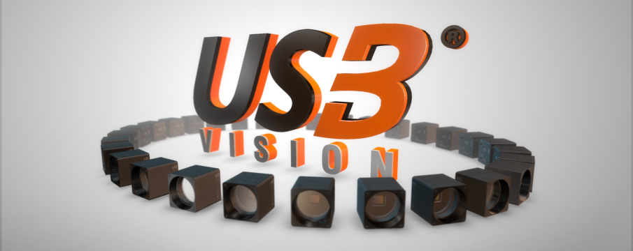 XIMEA - USB3 Vision standard tested and passed by XIMEA cameras
